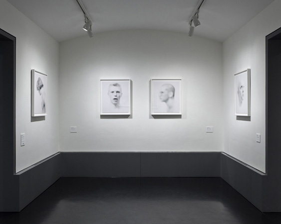 Bill Jacobson - Unscharf (group exhibition)