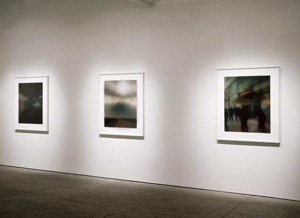 Bill Jacobson - New Year's Day (solo exhibition)