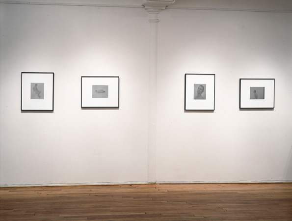 Bill Jacobson - Photographs (solo exhibition)