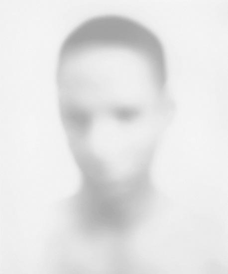 Bill Jacobson - Interim Portrait #271