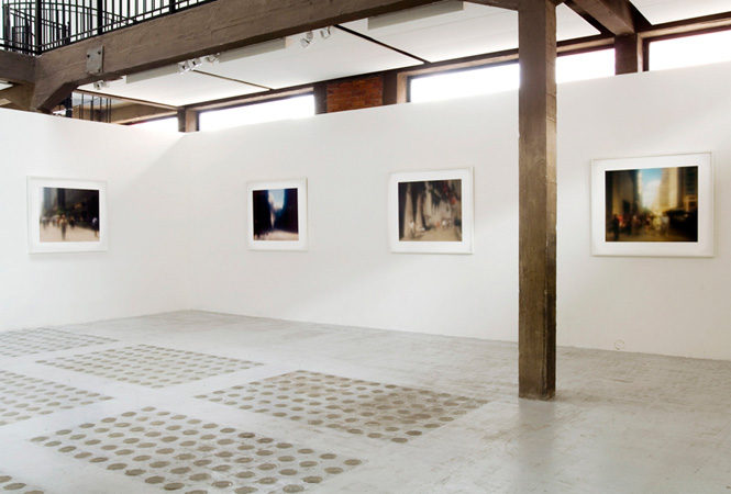 Bill Jacobson - Interim Thoughts, and Others (solo exhibition)
