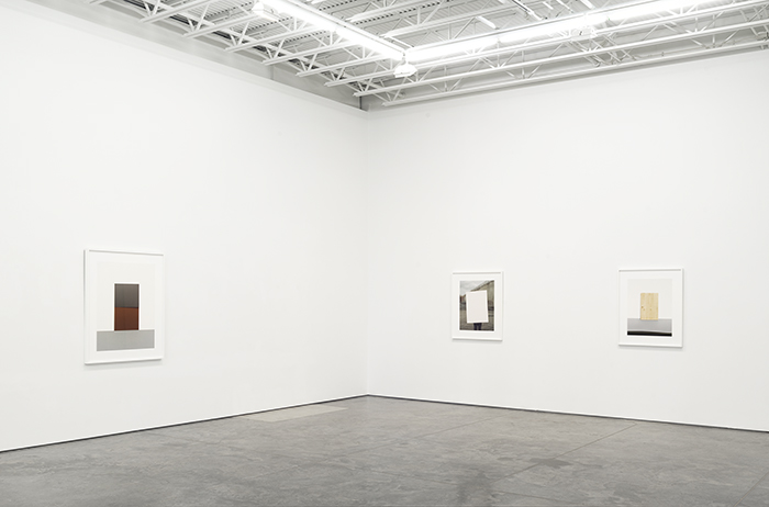 Bill Jacobson - Place (Series) + Lines In My Eyes