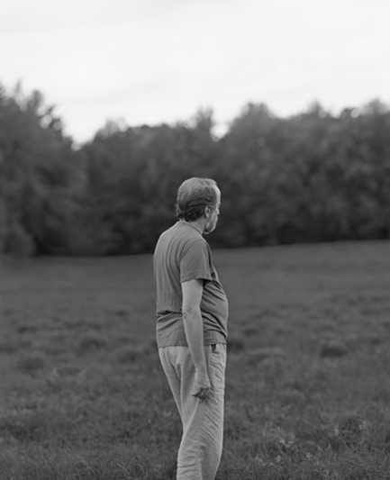 Bill Jacobson - figure, ground #100