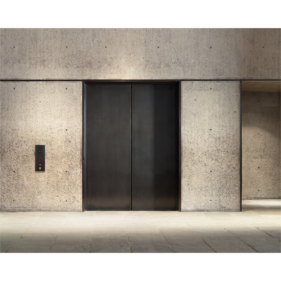 Bill Jacobson - 945 Madison Ave (99)