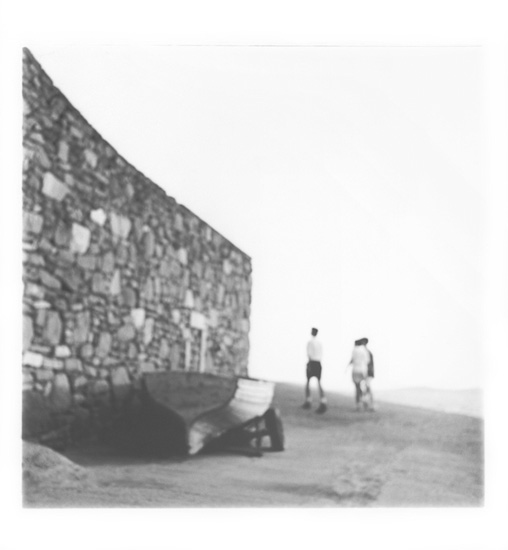 Bill Jacobson - Interim Landscape #219-8