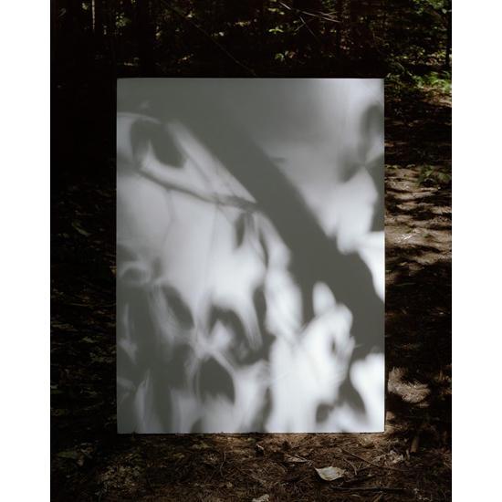 Bill Jacobson - Place (Series) #1