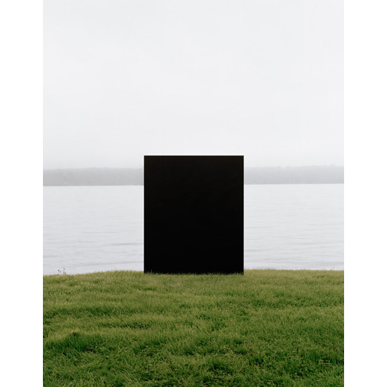 Bill Jacobson - Place (Series) #425