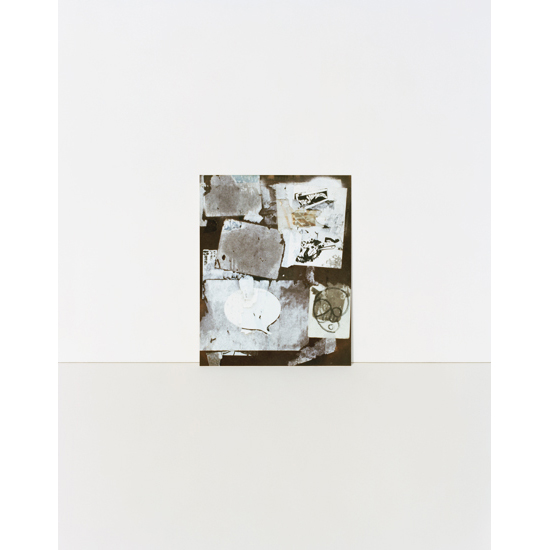 Bill Jacobson - Place (Series) #669